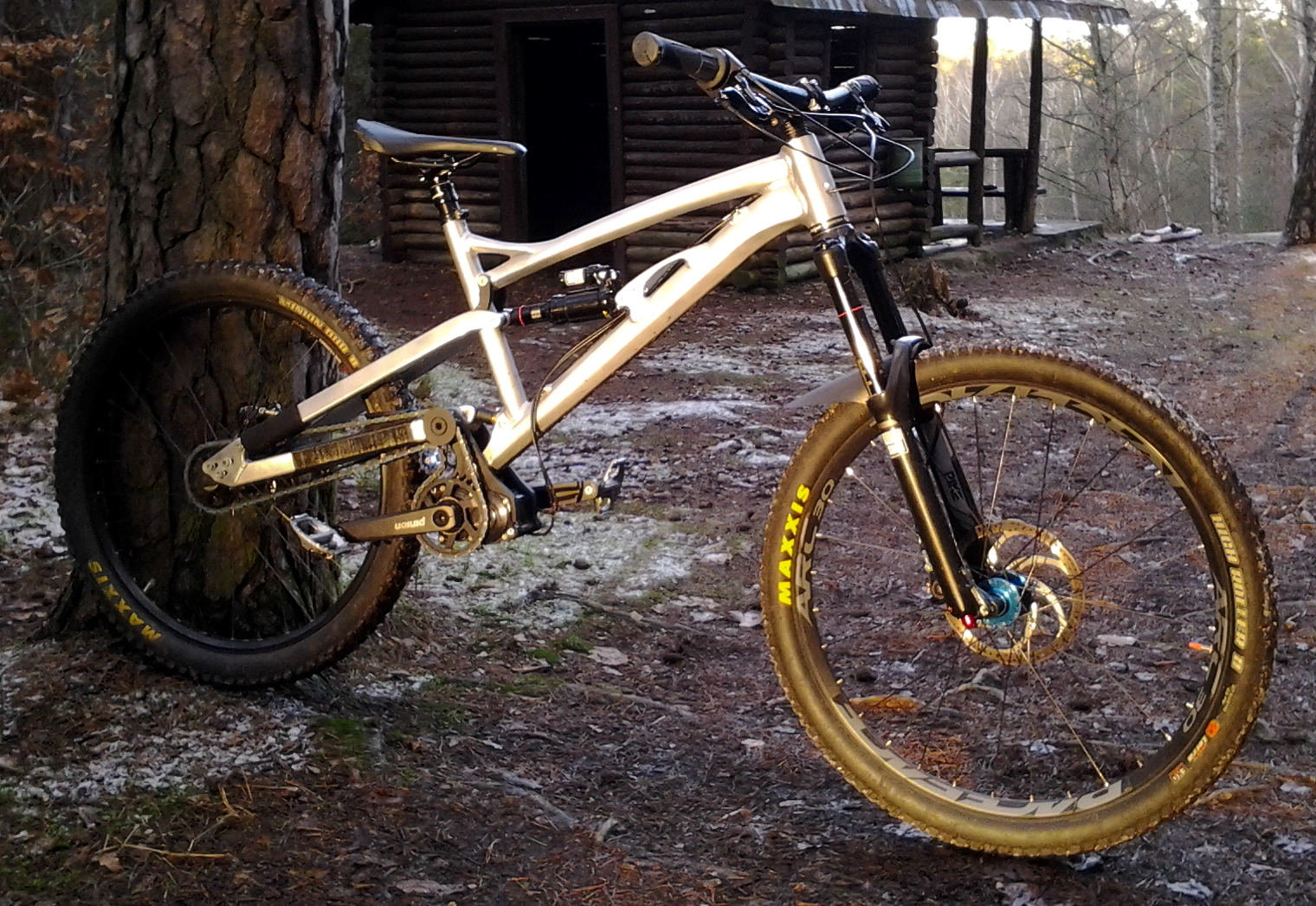 Quintessenz_Pinion_Enduro